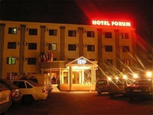 Forum Hotel Ploiesti
