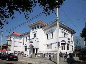Vigo Hotel Ploiesti