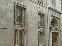 Hotel Des Saintes Peres