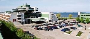 Pirita Top Spa Hotell