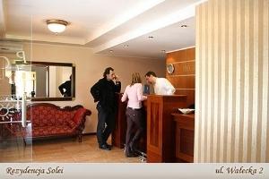 Solei Hotel Poznan