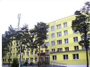 Lesny Hotel Zielona Gora