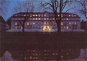 Precise Carlton Donaueschingen