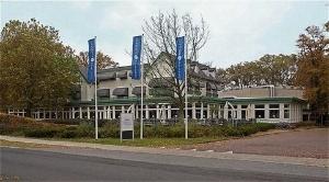 Fletcher Hotel Paterswolde