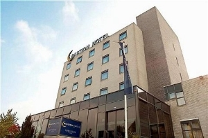 Bastion Hotel Rotterdam Rhoon
