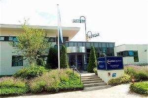 Bastion Deluxe Hotel Dordrecht
