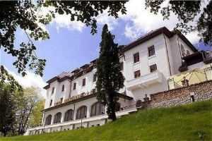 Belvedere Hotel Ramnicu Valcea
