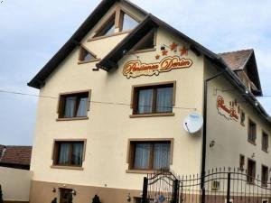 Guesthouse Denim Sibiu