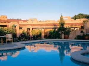Green Valley Spa and Resort - Coyote Inn