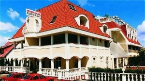 Wellness Hotel Kakadu Keszthely