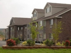 All Towne Suites
