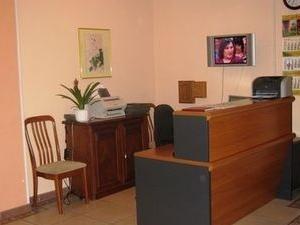 Hotel Chistye Prudy