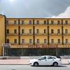 Magnus Hotel Galati