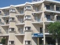 Berger Hotel
