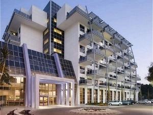 Kfar Maccabiah Hotel Suites