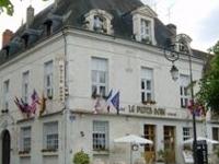 Arcantis Hotel Le Puits Dore