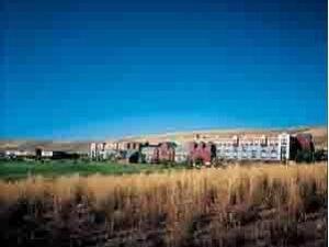 Horseshu Hotel And Casino