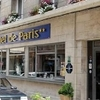 De Paris Hotel Rouen