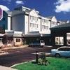 Crystal Inn Hotel & Suites Salt Lake City - Down Town