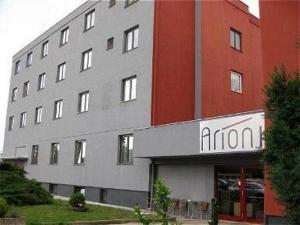 Arion Airport Hotel Vienna