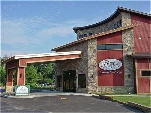 Waterbird Inn And Spa