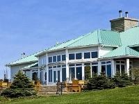 Fox Harbr Golf Resort And Spa