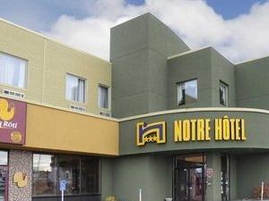 Notre Hotel
