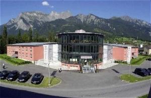 Swiss Heidi Hotel
