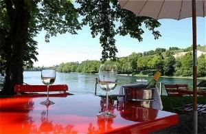 Seminarhotel Unterhof Am Rhein