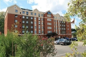 Staybridge Suites Stafford