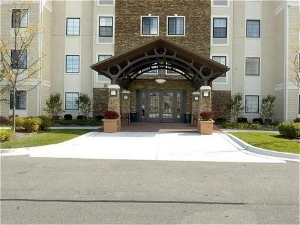 Staybridge Suites Chicago - Glenview