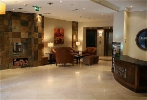 Staybridge Suites Cairo City S