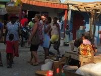 Grande Anse Haiti