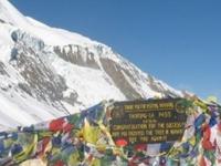 Nepal: Annapurna Circuit Trekking