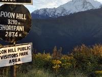 Nepal : Ghorepani Poonhill Trekking