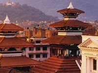 Nepal Kathmandu Valley Cultural Tour