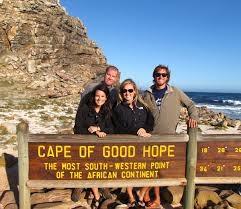 Cape Peninsula & Wine Photos