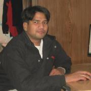 Harender Koushal