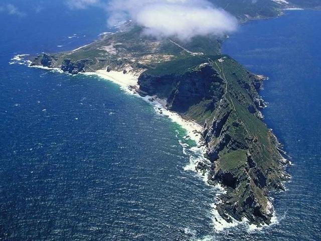 Cape of Good Hope & Peninsula Tour Photos