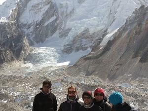 Everest Base Camp Trek Nepal Photos