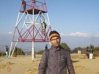 Kathmandu Valley Culture Hiking Trail