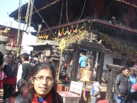 Day Trip to Manakamana Temple