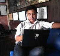 Rajesh Maharjan
