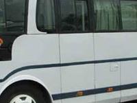 Luxury Rental Coaches India