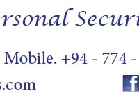 \'Your Enjoyment And Personal Security Is Our Main Priority\'