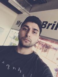 Erkan Aslantaş
