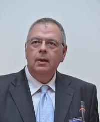 Spiros Gianiotis