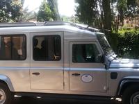 Car Rental for Safari Customized