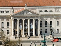 Lisbon National Theatre