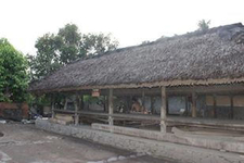 Tenganan Bali Traditional Village'